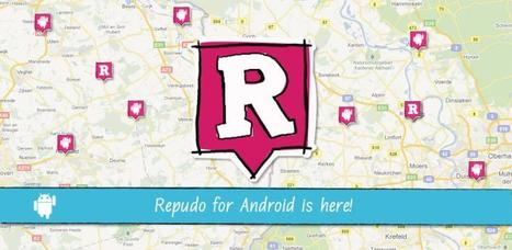 Repudo - AndroidMarket | Android Apps | Scoop.it