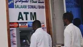 Barriers to Development: Somalia's first cash machine opens in Mogadishu | Development Economics | Scoop.it