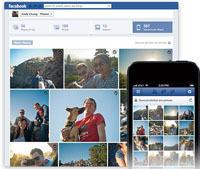 Synka alla dina mobilbilder direkt med Facebook | Facebookskolan | Folkbildning på nätet | Scoop.it