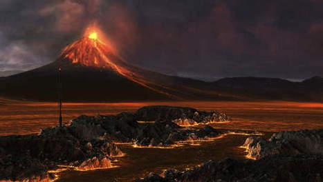 Bijna alles op aarde kapot in amper 60.000 jaar | KAP-JurakholovaM | Scoop.it