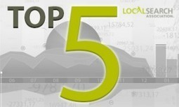 Top 5 Local Ad Stats of the Week: Reputation Management « Local ... | Effective Marketing for Profit | Scoop.it