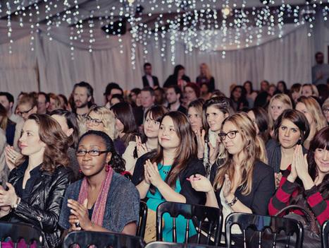 Unusual Conference Venue in London | Shally Arora | Scoop.it