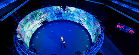 Monash University Magazine, Delivering Impact - In the cave of high science | eResearch | Scoop.it