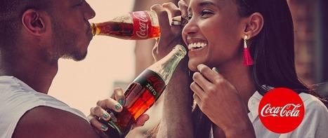 Coca-Cola dévoile sa nouvelle stratégie marketing mondiale | Marketing, e-marketing, digital marketing, web 2.0, e-commerce, innovations | Scoop.it