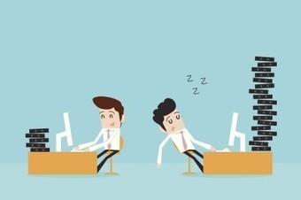 Sommeil placebo : croire qu'on a bien dormi accroît les performances cognitives   Coaching - santé - hypnose - Liège   Scoop.it