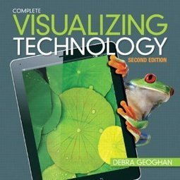 Test Bank For » Test Bank for Visualizing Technology, 2nd Edition : Geoghan Download | Management Information Systems Test Banks | Scoop.it