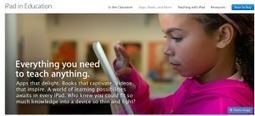 Excellent Websites for iPads in the Classroom | E-learning | Scoop.it