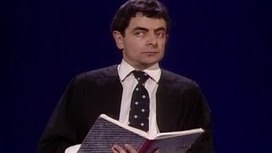 Rowan Atkinson Live - YouTube | Discover Sigalon Valley - Where the Tags are the Topics | Scoop.it