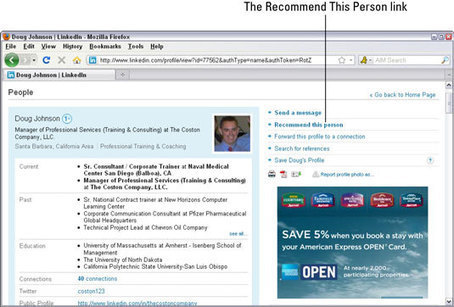 How To Become A Rockstar on LinkedIn   Awesome ReScoops   Scoop.it