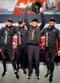 America's Cup has big finish - San Francisco Chronicle   Business Services in New York City, NY New York Business Listings   Scoop.it