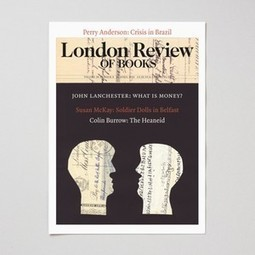 LRB · Colin Burrow · You've listened long enough: The Heaneid | Seamus Heaney - In Memoriam | Scoop.it