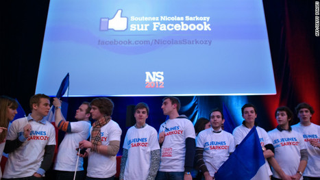 Why social media will reveal French election winner | La France aussi, elle évolue | Scoop.it