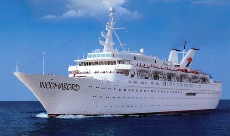 Incomabord bateau, croisière incomabord   Incomabord : La croisière sexy incognito !   Scoop.it