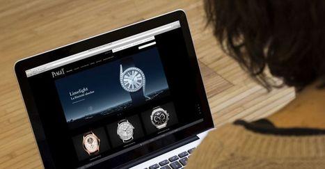 A l'assaut du e-commerce   Revue du Web Cresus   Scoop.it