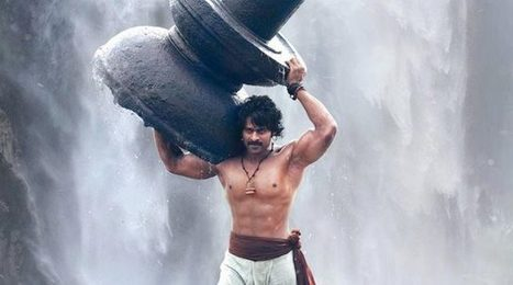 Dhoom 4 to Star Baahubali Star Prabhas! Is It True?   Fashion and Trends   Scoop.it