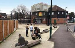 Royals Youth Centre Extension, Rainham by Civic Architects | Architecture and Architectural Jobs | Scoop.it
