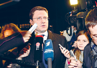 Face à la chute des prix du pétrole La Russie veut influer sur l'OPEP - El Watan   actualité algerie   Scoop.it