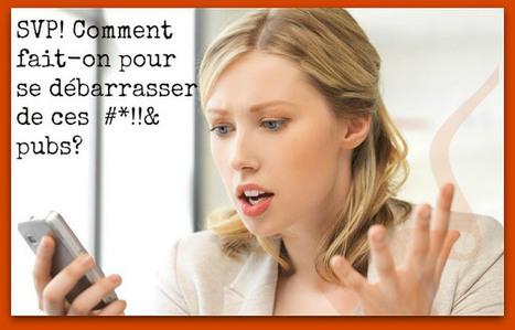 L'internaute publiphobe et la publicité en crise! | Présence 2.0 | Scoop.it