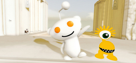 Reddit, du live-blogging pour un journalisme crowdsourcé | information, communication et technologie | Scoop.it