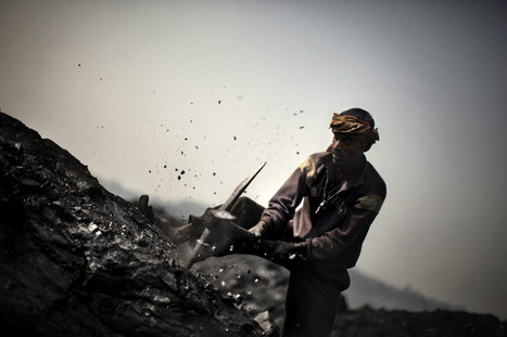 Photos: The Resource Conflict in India's Coal-Mining State | Occupational Safety and Health | Scoop.it
