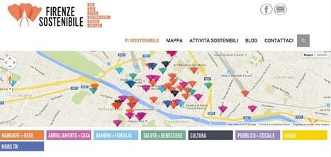 I fiori che cambiano Firenze | ECOnomia civile, conviviale, sociale, territoriale, etica, solidale, popolare, altra | Scoop.it