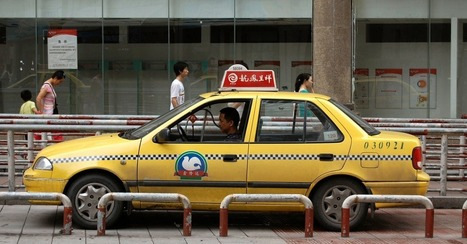 Alibaba Adds Payment Option for Mobile Cab Rides | Mobile Marketing, M-commerce | Scoop.it
