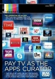 Increasing 'service velocity' on Pay TV platforms   Videonet   Audiovisual Interaction   Scoop.it