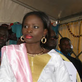 Ucad: Thérèse Faye et Servir le Sénégal offrent un succulent ... | developpement Podor Sénégal | Scoop.it