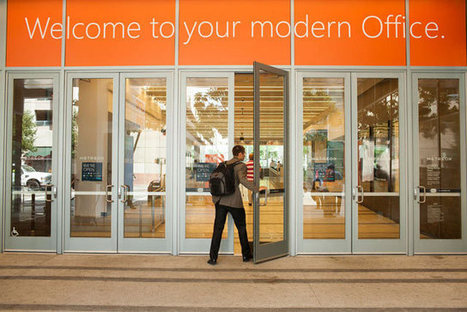 Office 365 gets two-factor authentication | Office 365 | Scoop.it