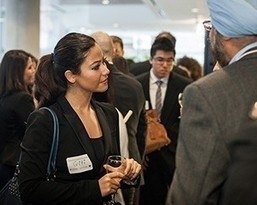 Why Canada's biggest companies want to hire JMSB grads - News@Concordia   Graduates and Interns Talent Pipeline   Scoop.it