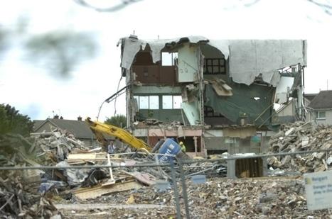 Housing set for derelict Hunters Tryst school site | Today's Edinburgh News | Scoop.it