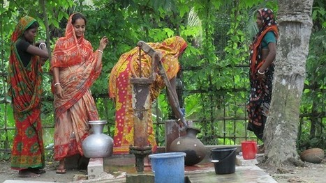 Bangladesh water crisis | UDaily | water news | Scoop.it