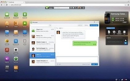 AirDroid - Applications Android sur Google Play | Apps para Android | Scoop.it