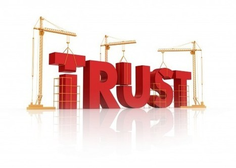 How to Build Leadership Trust | Mediocre Me | Scoop.it
