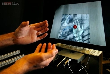 MIT researchers develop technology for long-distance 3D interaction | Already there | Scoop.it