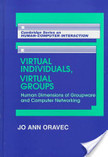 Virtual Individuals, Virtual Groups | Amplified Individuals and Management | Scoop.it