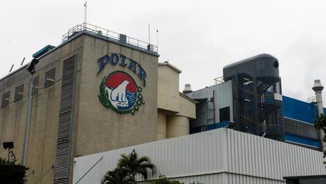 [Reportage] Venezuela: la pénurie de bière «Polar» inquiète les bars de Caracas | Venezuela | Scoop.it