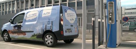 Les voitures à hydrogène peinent à se développer en France | Green Imagineering | Scoop.it