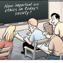 The Point of Ethics in One Horrifying Anecdote | Gillikin Consulting ... | Sports Ethics Magazine | Scoop.it