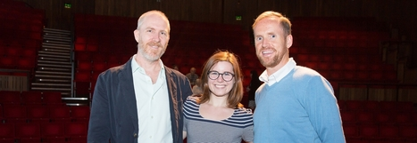 Abbey Theatre Exchange Program | The Irish Literary Times | Scoop.it
