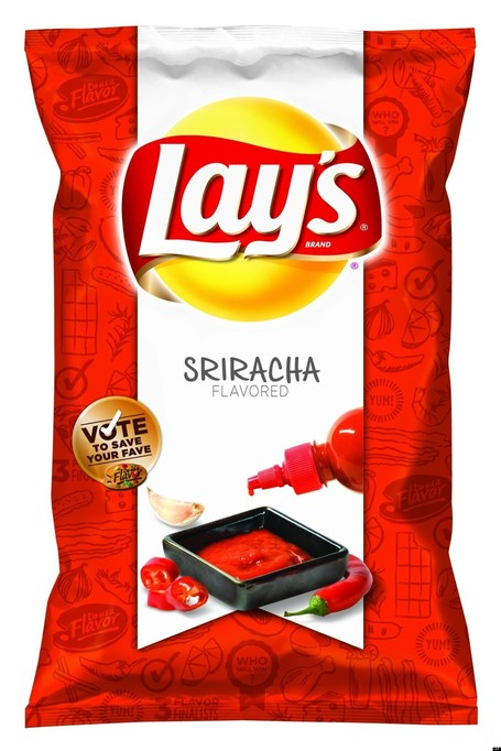 Lay's Unveils Three New (Awesome!) Flavors | It's Show Prep for Radio | Scoop.it