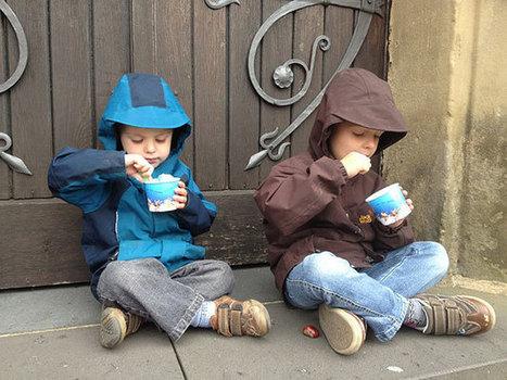 Obésité infantile : une pandémie qui ne cesse de s'étendre   Ainsi va le monde actuel   Scoop.it