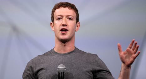 Inside Facebook's GOP charm offensive   Peer2Politics   Scoop.it