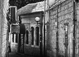 Shanty Restaurant Bar in Jerusalem | Great Food in Nahalat Shiva | News From Jerusalem | Scoop.it
