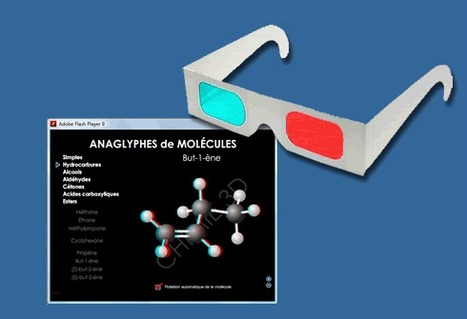 Exercices et animations flash en physique-chimie (lycée) | TICE en tous genres éducatifs | Scoop.it