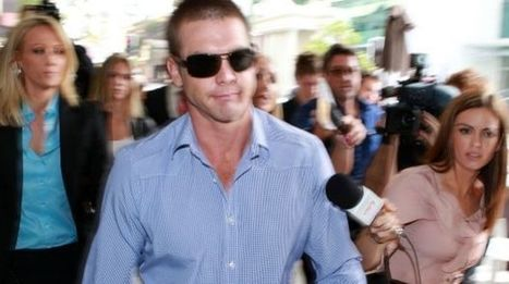 Why Ben Cousins' drug addiction is no longer a laughing matter to people (WA) | Alcohol & other drug issues in the media | Scoop.it