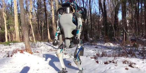 Google esquisse des règles de sécurité pour développer les IA | Post-Sapiens, les êtres technologiques | Scoop.it