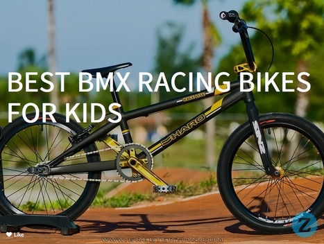 Best bmx racing bikes for kids | Useful stuffs | Scoop.it