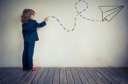 El mejor regalo para los niños se llama TIEMPO - La Mente es Maravillosa | I didn't know it was impossible.. and I did it :-) - No sabia que era imposible.. y lo hice :-) | Scoop.it