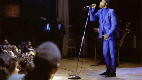 James Brown, Mr. Dynamite - Arte | Bruce Springsteen | Scoop.it
